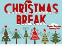 Chrsitmas Break image