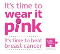 Pink Out! image