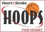 Hoops for Heart image