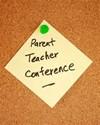 P/T Conferences image