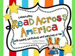 Read Across America Week image