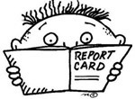 Report Cards image