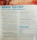 Senior Success image