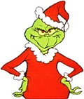 Grinch Day image