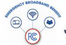 PSA: Emergency Broadband Benefit