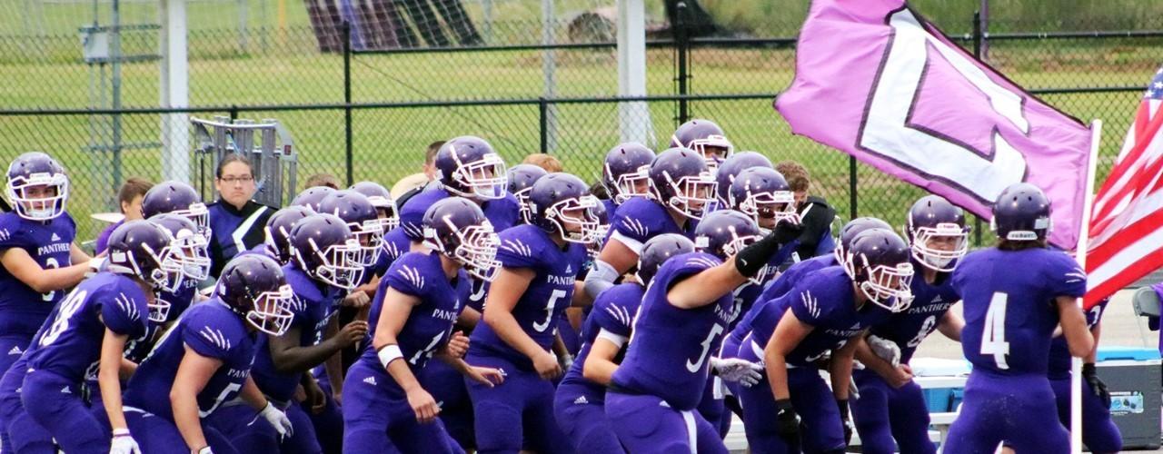 football team purple team